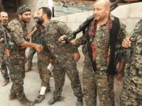 Esed'in kimyasal silahları PYD'de - Türkiye'ye karşı kullanılabilir