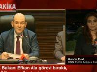 Ala'nın MİT'e müsteşar olacağı iddiası doğru mu?