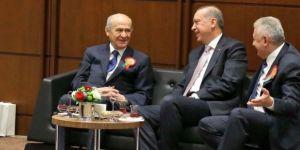 Başkanlık tartışmalarında Hakkari-Şırnak detayı