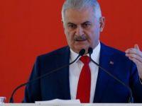 Başbakan'dan HDP'ye rest: Tıpış tıpış geleceksiniz