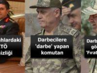 3 cephenin komutanları: FETÖ, PKK ve IŞİD-PYD