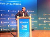 Ali Yalçın: Hain darbeciler milletin direnişine takıldı