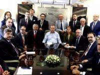 Erdoğan: Kaçtığı ülkeyi de markaja alırız