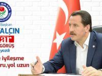 Ali Yalçın'ın Kaleminden Eğitime Bakış 2016