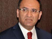 Adalet Bakanı cevapladı: Adil Öksüz MİT ajanı mı ?