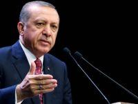 Cumhurbaşkanı Erdoğan'dan Maarif'e 3 kritik talimat