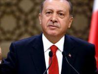 Cumhurbaşkanı Erdoğan'dan kritik OHAL açıklaması