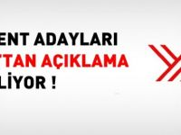 Doçent adayları ÜAK'tan açıklama bekliyor