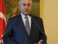 Çavuşoğlu'ndan Rusya açıklaması: Hazırız!