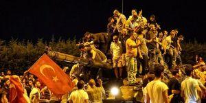 FETÖ ayaklanmasında yeni sistem: Suçsuz olan dönecek