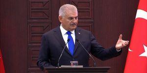 Başbakan, 2016-2019 Orta Vadeli Programı'nı açıkladı