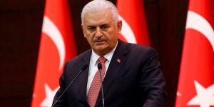 Başbakan Binali Yıldırım'dan Irak'a Başika cevabı