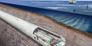Avrasya Tüneli yarın açılıyor... İlk geçişi Erdoğan yapacak