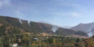 Hakkari'de karakola saldırı: 8 şehit, 5 yaralı