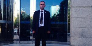 Ak Parti Dicle ilçe Başkanı, silahlı saldırıda hayatını kaybetti
