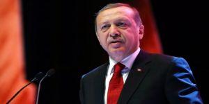 Erdoğan'dan kritik 'başkanlık' açıklaması