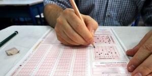 KPSS Önlisans sınavı yarın yapılacak