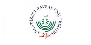 Abant İzzet Baysal Üniversitesi akademik personel ilanı