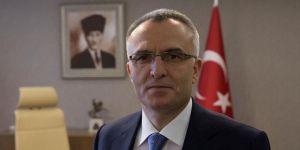 Ağbal'dan 'memura enflasyon farkı' açıklaması