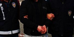 FETÖ'nün 'emniyet imamı' gözaltına alındı