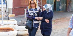 43 öğretmen gözaltına alındı