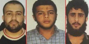 İstanbul'da DAEŞ'li 3 canlı bomba yakalandı