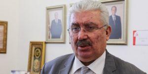 MHP'li Yalçın: Sandıkta 'Hayır' diyeceğiz