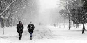 Dikkat! Yarın bu illere kar geliyor