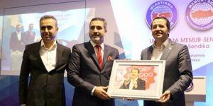 """Ali Yalçın'dan Hükümete """"Çalışma Hayatı Gündemi"""" Uyarısı"""