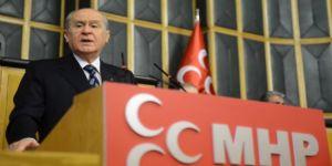 Bahçeli'den 'idam' çıkışı: AK Parti hazırsa...