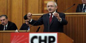 Kamudan İhraçlarda CHP'den 'kırmızı liste'