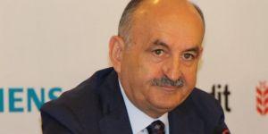 Çalışma Bakanı 60 bin alımın dağılımını söyledi