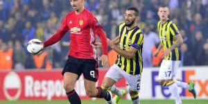 Fenerbahçe'den tarihi bir zafer daha