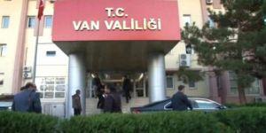 Valilik açıkladı: Van için kritik karar