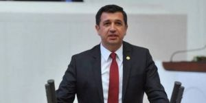 CHP'li Vekil, Ak Parti'yi Rüyasında Ata'ya Şikayet Etmiş