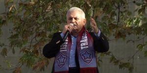 """""""MHP ile anayasa değişikliğini yapacak, başkanlık sistemini hayata geçireceğiz"""""""