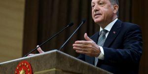 Erdoğan: Senin her yerin yaptırım olsa ne yazar?