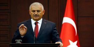 Başbakan Yıldırım'dan kritik 'OHAL' açıklaması