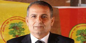 Tunceli belediye başkanı görevden alındı!