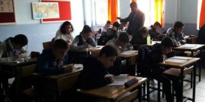 TEOG sınavlarına 1 milyon 190 bin 826 öğrenci girecek