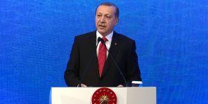 Erdoğan sert çıktı: Hazmedemiyoruz!