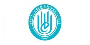 Bitlis Eren Üniversitesi Öğretim Üyesi Alım İlanı 2016