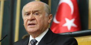 Bahçeli topa tuttu: CHP'nin içine HDP kaçmış!