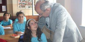 Trabzon TEOG Sınavına Hazır