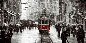 Meteoroloji tarih verdi: İstanbul'a kar geliyor!