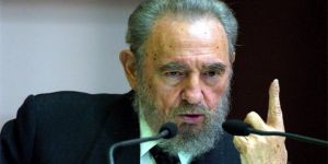 Son dakika haberi: Dünyaca ünlü lider Fidel Castro öldü! Fidel Castro kimdir?