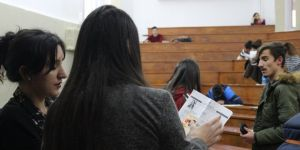 2016-2017 Açıköğretim Güz Dönemi Ara Sınavları Başladı