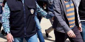 Afyonkarahisar'da FETÖ operasyonu: 13 gözaltı