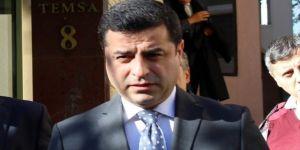 Demirtaş cezaevinde Kürtçe öğreniyor!