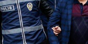 374 kişiye FETÖ'den tutuklama